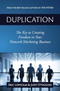 Duplication - Book